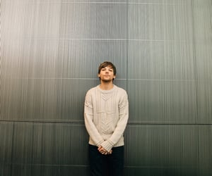 wall and louis image