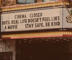 cinema, movies, and quotes image