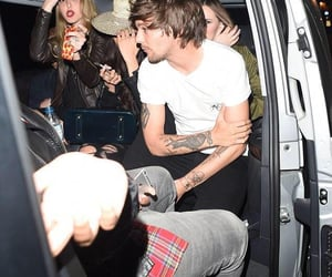 blurb, van, and one direction image