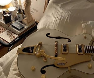 guitar and indie image