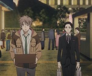 anime, ritch, and anime boy image