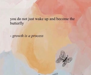 art, poetry, and growth image