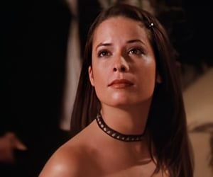 charmed and piper halliwell image