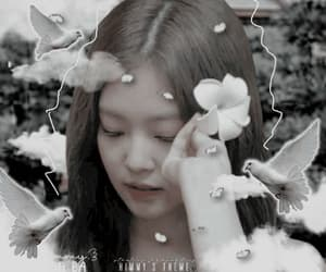 gif, icons, and jennie image