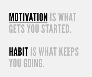 quotes, fitness, and girl image