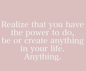 power, girlpower, and quotes image