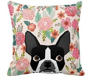 dog lover gifts, boston terrier gifts, and dog gifts image