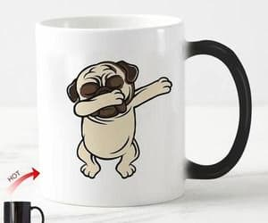 dog lover gifts, pug gift, and dog gifts image
