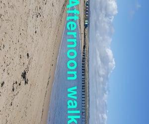 beach, lockdown, and sand image