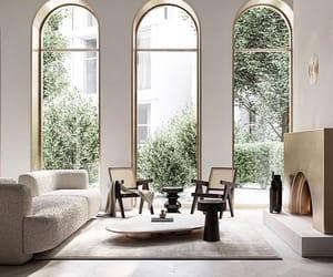 home, interior design, and minimalist image