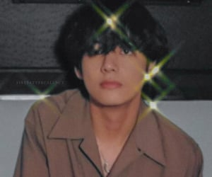 bts, bts icons, and taehyung icons image