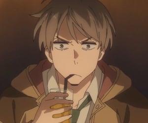 anime, haru, and balance unlimited image