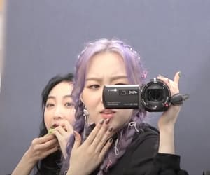 girls, icons, and kpop image