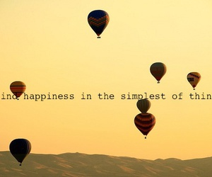 balloons, happiness, and things image