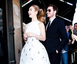 richard madden and lily james image