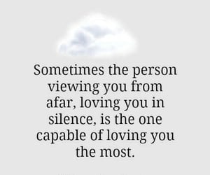 long distance, quote, and Relationship image