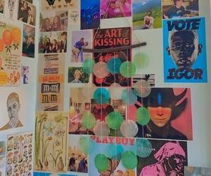 aesthetic, neon, and Playboy image