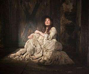 dress, myth, and 1700s image