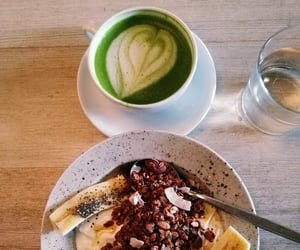 breakfast, brunch, and fika image