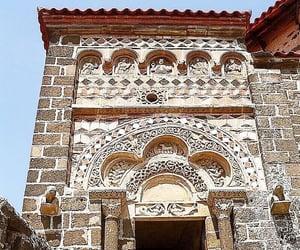 chapel, france, and saint michel d'aiguilhe image