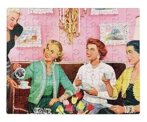 home decor, wall prints, and vintage art image
