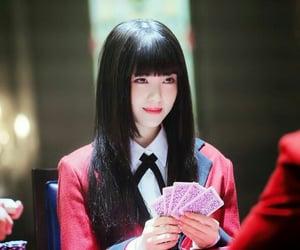 actress, anime, and cosplay image