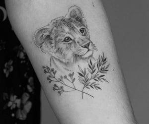 tatuagem, tattoo inspiração, and inspiração image