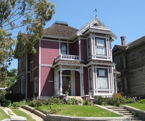charmed, magic, and house image