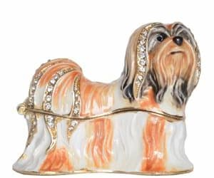 dog gifts, gift for dog lover, and shih tzu gifts image