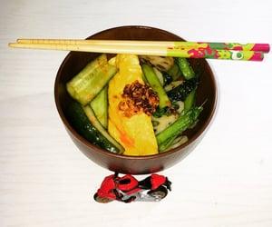 akira, food, and mewblood image