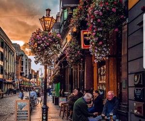 travel, dublin, and ireland image