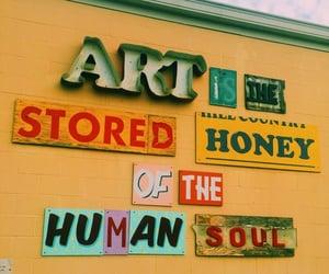 art, cool, and human image