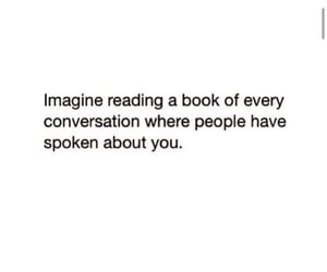 reading, thoughts, and thought image