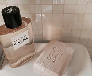 chanel, perfume, and beauty image