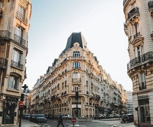 building, europe, and france image