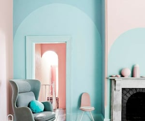 colors, roominspiration, and decor image