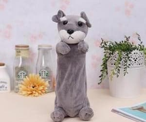 dog gifts, gift for dog lover, and schnauzer gifts image
