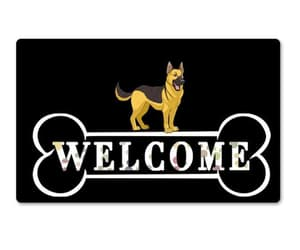 gifts for dog lovers, gift for dog lover, and german shepherd gift image