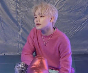 nct, chenle, and boys image