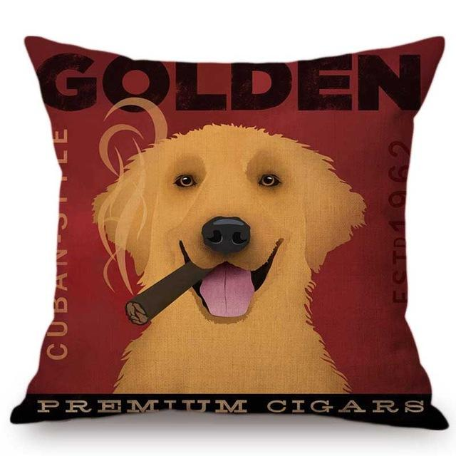 gifts for dog lovers, golden retriever gifts, and dog lover gifts image