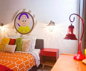 decoration, disney, and home image