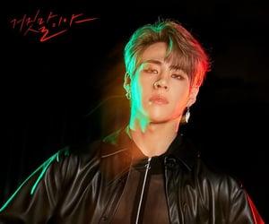 kpop, taeho, and comeback image