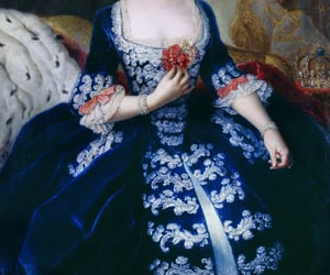 art, duchess, and baroque image