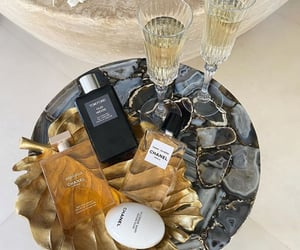 aesthetic, chanel, and chanel no 5 image