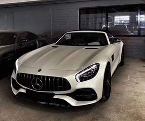 luxury and mercedes image