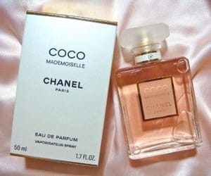 coco chanel, perfume, and chanel image