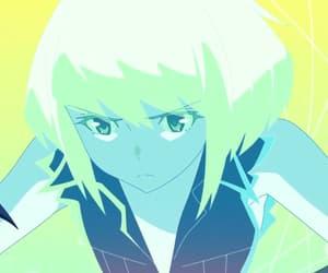 anime, anime boy, and promare image