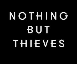 aesthetic and nothing but thieves image