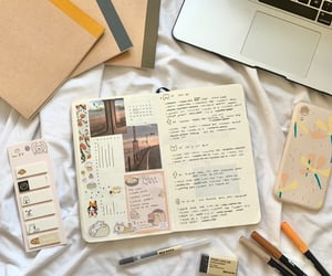 beige, fashion, and study image