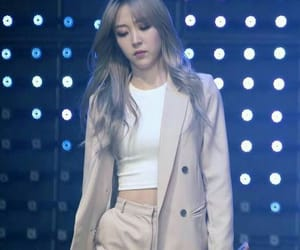 kpop, suit, and girlgroup image